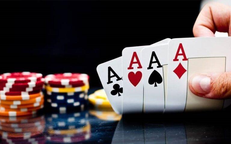 Tips Menang Terus di Poker Domino Qiu Qiu